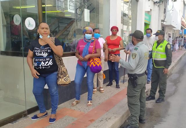 """hoyennoticia.com, Campaña """"Turismo Seguro Contra el Hurto"""" se adelantó en Riohacha"""