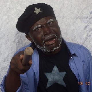 Avó Songó Dongó - A Vida é Minha (Afro House) [DOWNLOAD] MP3