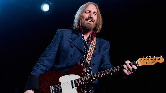 morre tom petty