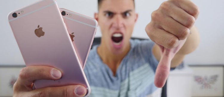 Hindari 5 Hal Ini dalam Membeli Smartphone Baru
