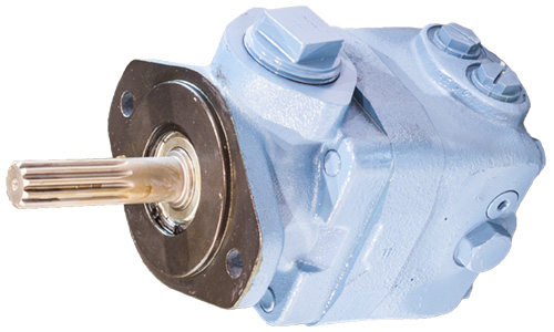 Replacement Eaton-Vickers units and parts – Flint Hydraulics