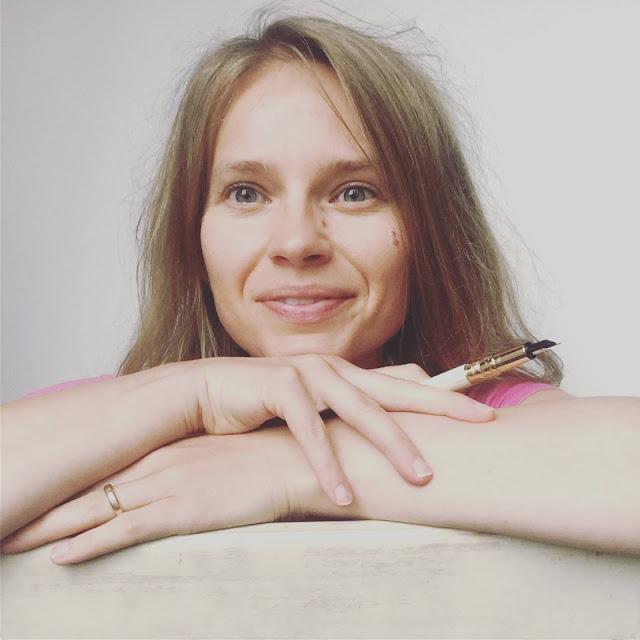 Wywiad - Agnieszka Opolska