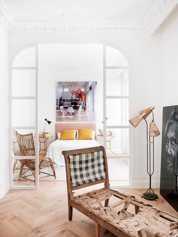 un interior que apuesta por la vuelta de lo esencial chicanddeco blog