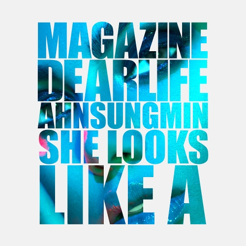 Dear Life – Magazine (Feat. Ahn Sung Min) – Single
