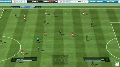 لعبة FIFA 11 للكمبيوتر