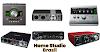 Como Escolher Interface de Áudio para Home Studio?