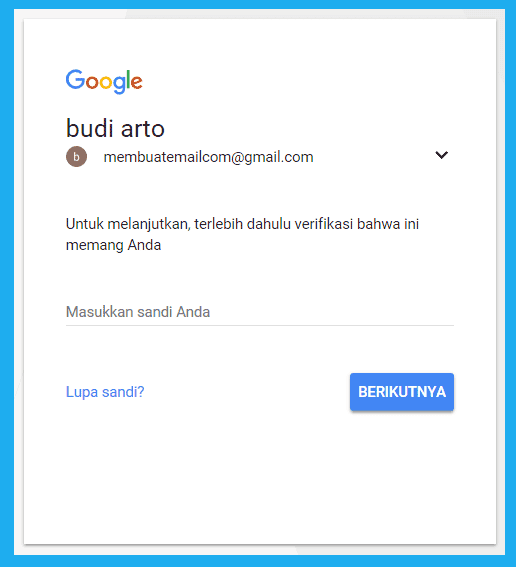 cara-mengganti-password-gmail
