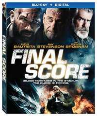 Final Score (2018) Dual Audio Hindi - English Movies Download 480p