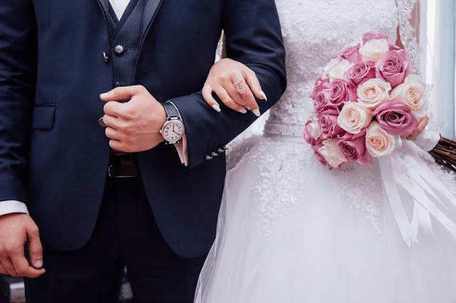 hak suami dan istri, 5 rukun nikah