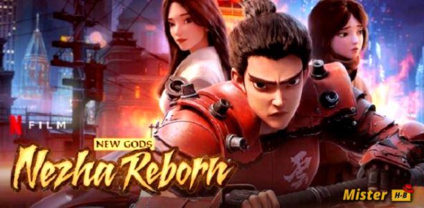 New Gods Nezha Reborn 2: Netflix Release Date?