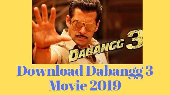 dabangg 3 full movie download filmywap
