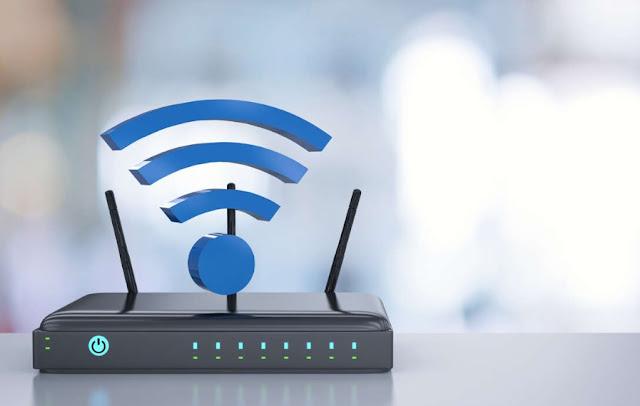 3 Penyebab Wifi Tidak Bisa Dimatikan