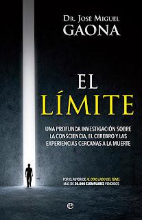 El límite José Miguel Gaona