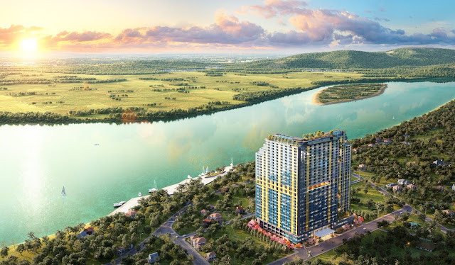 dự án Wyndham Thanh Thủy Hotels & Resorts Phú Thọ nghỉ dưỡng 5 sao