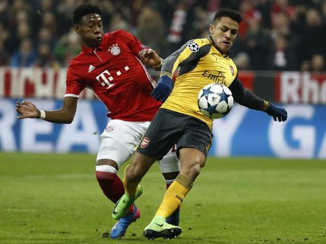 'Bayern Akan Semakin Oke dengan Sanchez, tapi...'