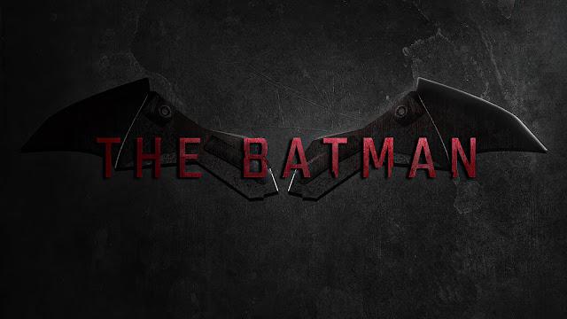Papel De Parede Logo Batman