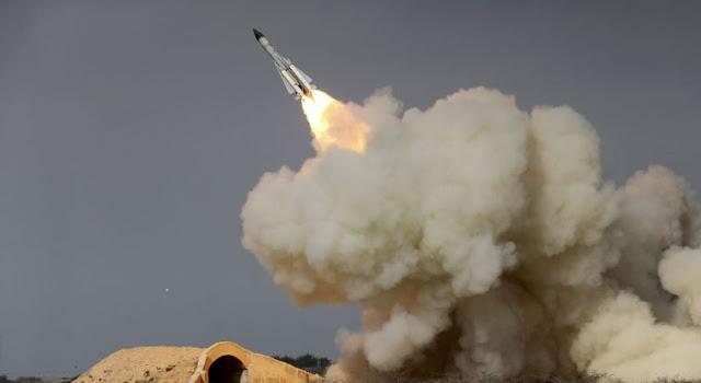 ¿Habrá guerra? Irán desafía a EU y prueba sus nuevos misiles
