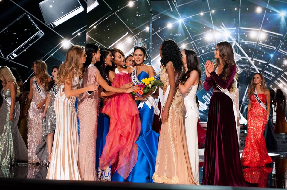 Philippines to host 2016 Miss Universe pageant