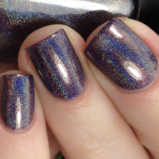 Ethereal Lacquer-Zirconia