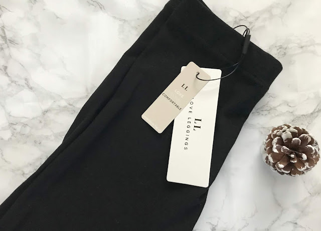 black leggings from love leggings