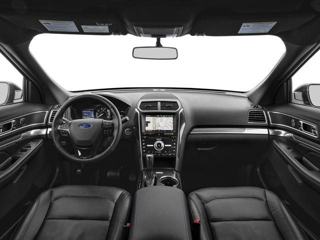 2017 ford explorer reviews price exterior interior carsmagazine new car reviews. Black Bedroom Furniture Sets. Home Design Ideas