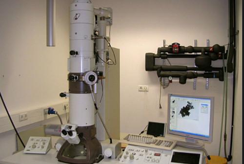 Macam-Macam Mikroskop beserta Gambarnya