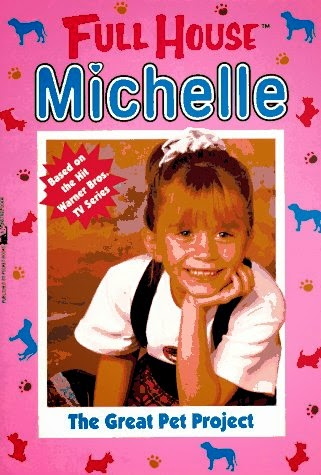 Full House: Michelle series