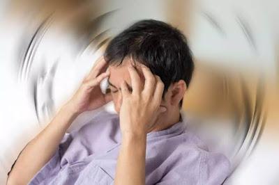 Obat Sakit Kepala Alami