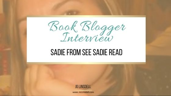 Book Blogger Interview Sadie from See Sadie Read