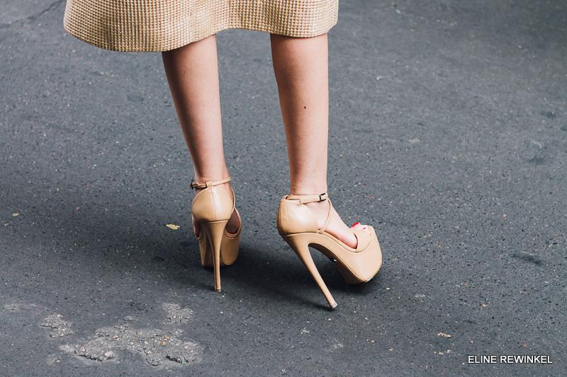 Paris Fashion Week Elie Saab