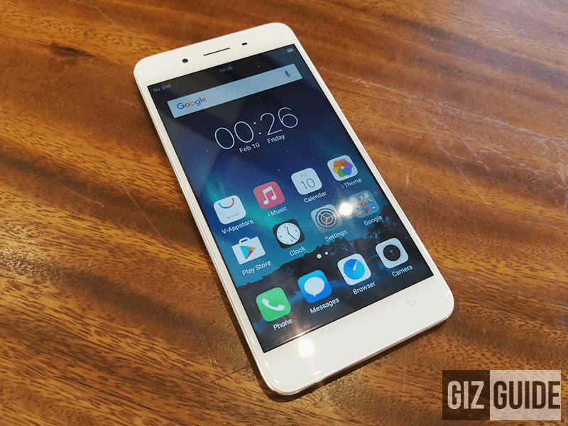 Vivo Y55s Unboxing And First Impressions