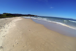 playas de Gov Celso Ramos