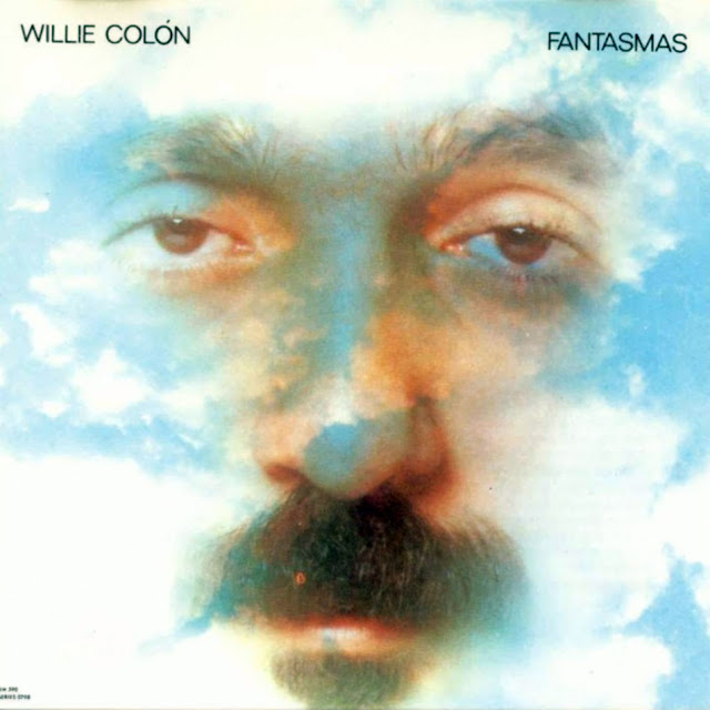 Willie Colón. Fantasmas