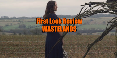 wastelands review
