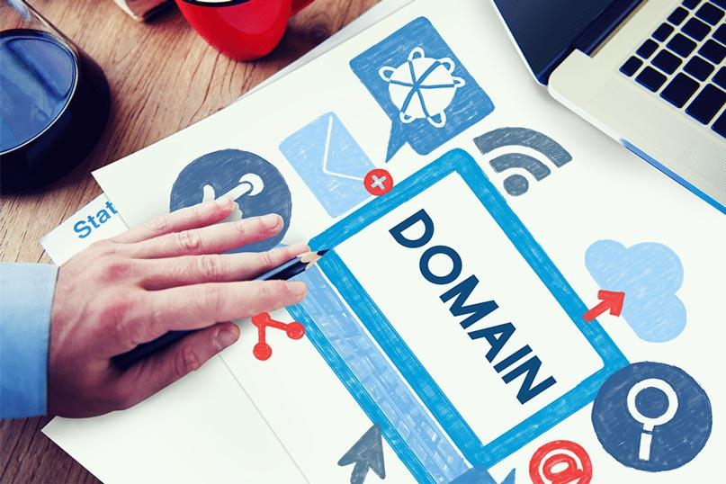 Mua và bán domain lấy lời
