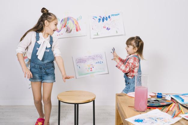TDAH en niños: ¿Cómo tratarlos durante el confinamiento por COVID-19?