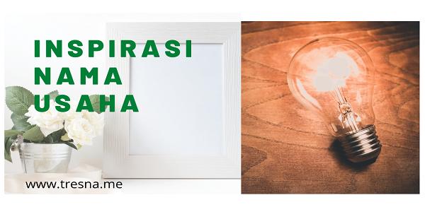 Nama Usaha