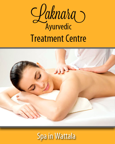 Laknara Ayurvedic Treatment Centre, Wattala