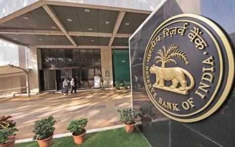 RBI ने किसानों को अल्पकालिक फसली ऋण से संबंधित सरकार द्वारा घोषित सभी समस्याओं का विस्तार करने के लिए बैंकों को कहा है