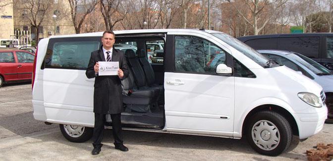 Такси: брать на месте или бронировать заранее?