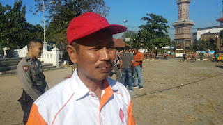 Tokoh Masyarakat Kota Cirebon Imbau Percaya Kepada MK