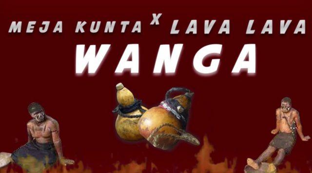 AUDIO | Meja Kunta x Lava Lava - Wanga | Download