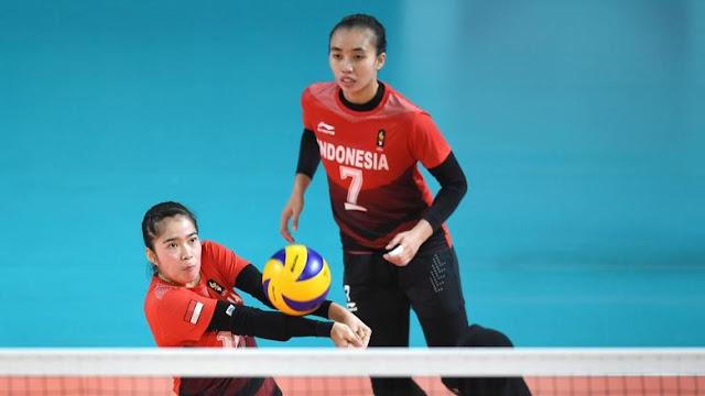 Jadwal Pertandingan Indonesia di Asian Games 2018 Rabu Hari Ini