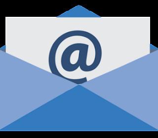 تصفية الرسائل الواردة والصادرة