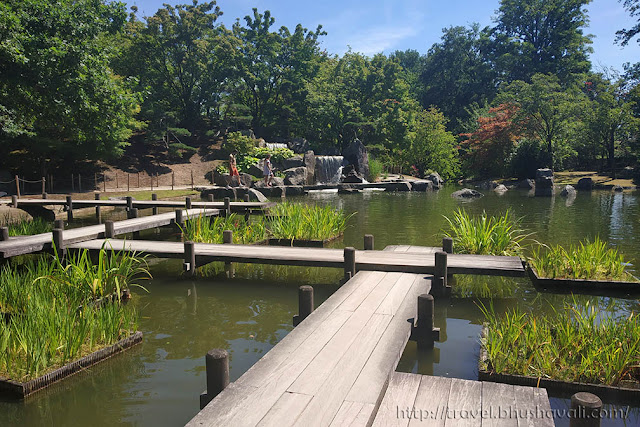Japanse Tuin Things to do in Hasselt