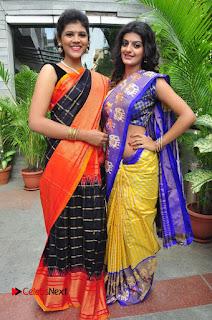 Silk India Expo Curtain Raiser  0003