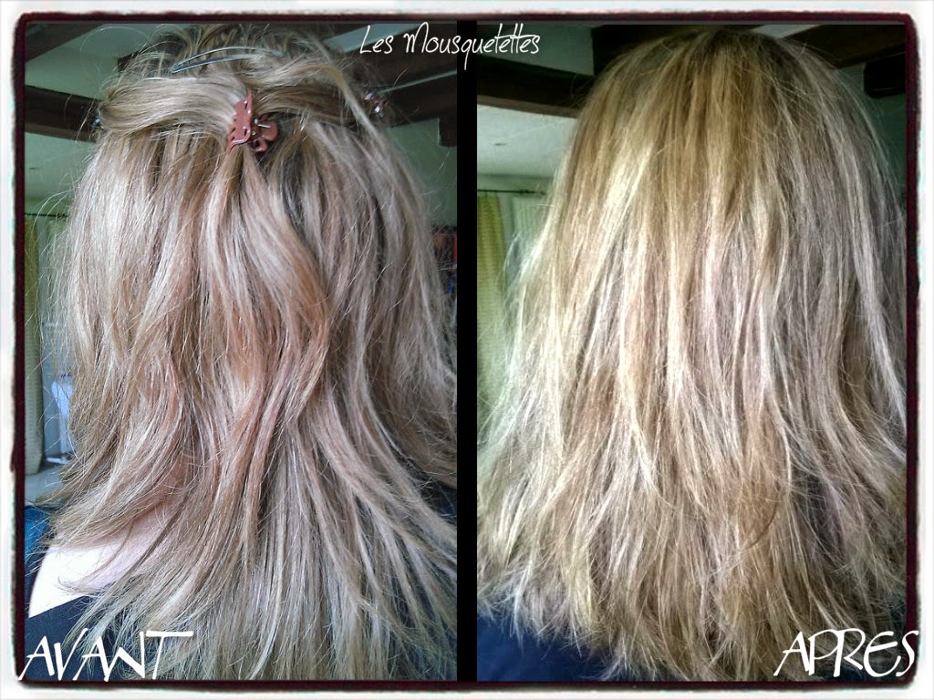 Meches blond dor et caramel affordable coiffures - Meche caramel ...