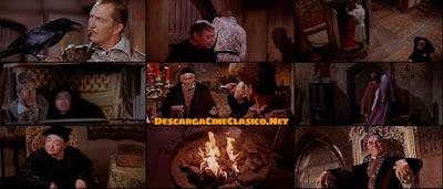 El Cuervo (The Raven) (1963)