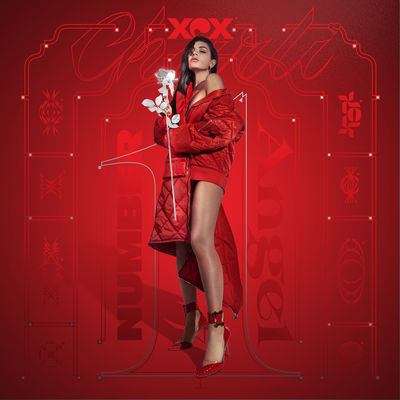 Charli XCX and the reflection of a society in its Number 1 Angel