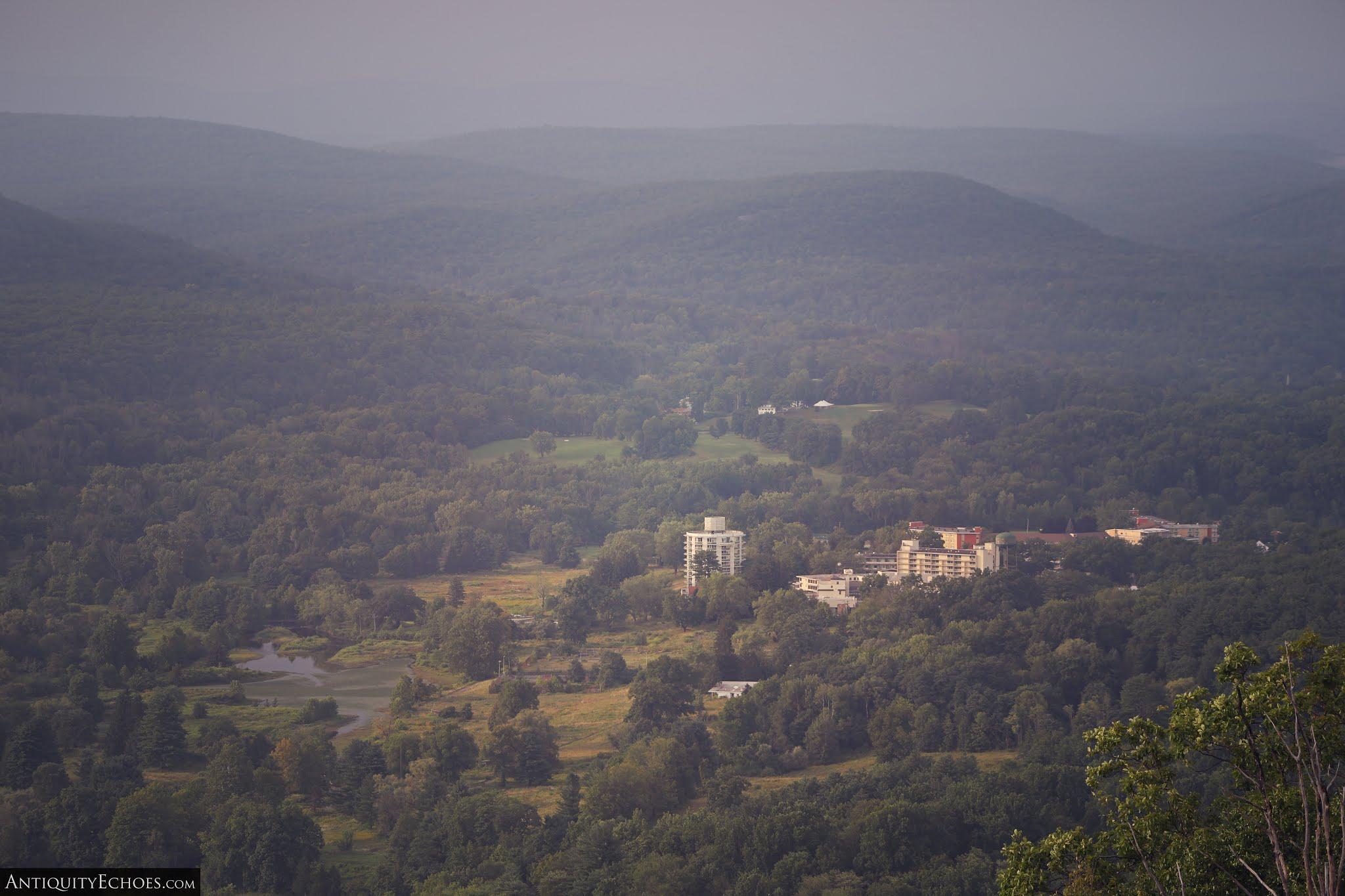 Nevele Grande - Nestled in the Valley